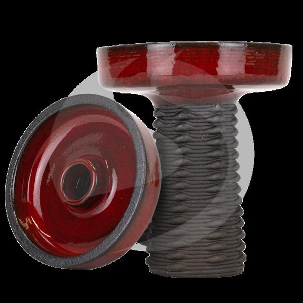 Conceptic Design 3D-17 - Red