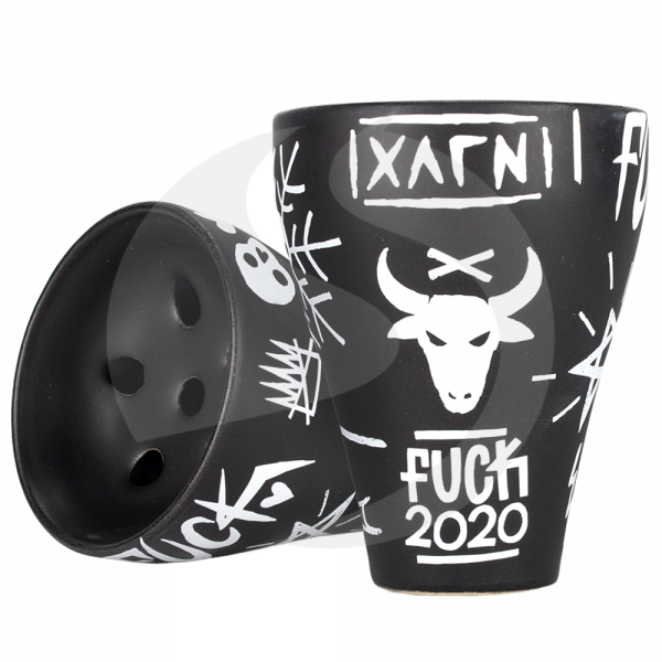 Oblako x Hooligan Fuck 2020 Edition