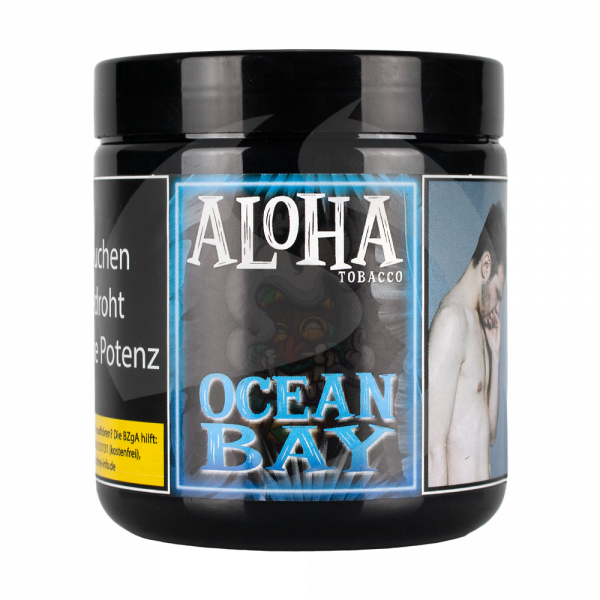 ALOHA Tobacco 200g - Ocean Bay