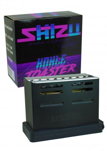 ShiZu Kohleanzünder Toaster 800W