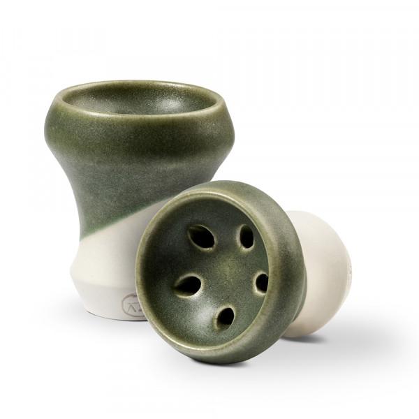 ATH Hookah Bowl Angled - AZRA Zumrut