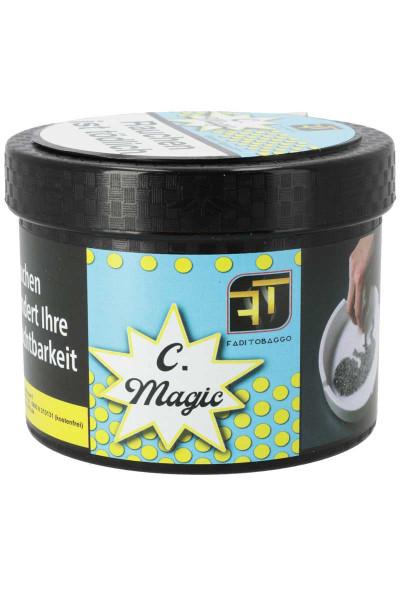 Fadi Tobaggo 200g - C.Magic
