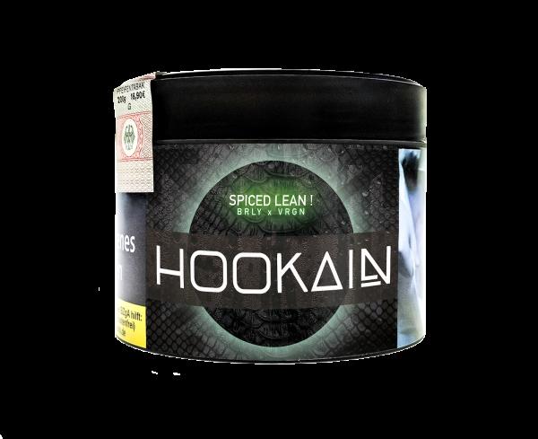 Hookain Tobacco 200g - Spiced Lean