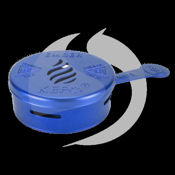 Kefo HMD Ember - Blau