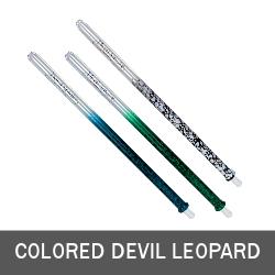 Colored Devil Leopard