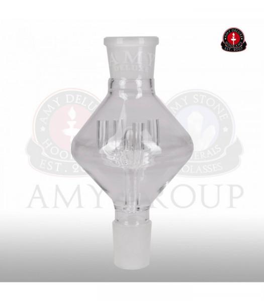 Amy Molassefänger Glas Select 29/2 - HK-1B