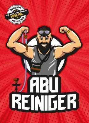 Abu Shisha Reiniger 250ml
