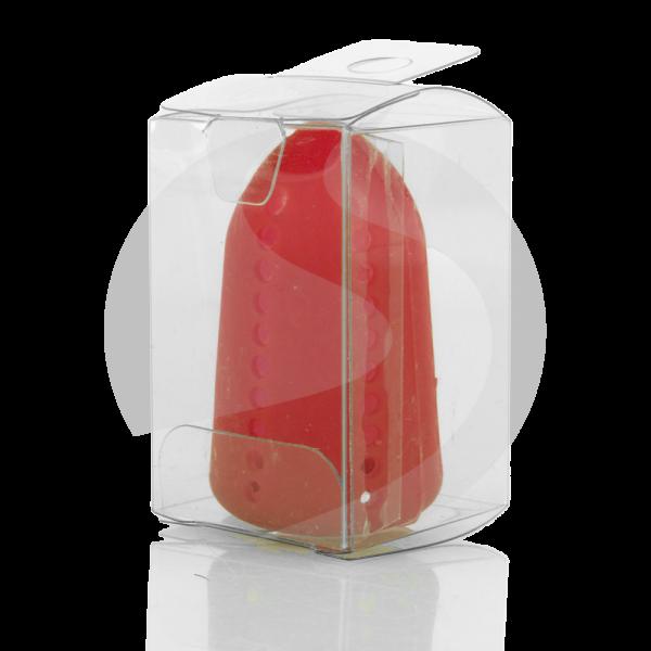 Silikondiffusor Kegel - Rot