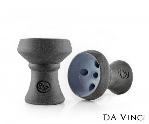 Da Vinci - Steinkopf 2.0 Black/Purple