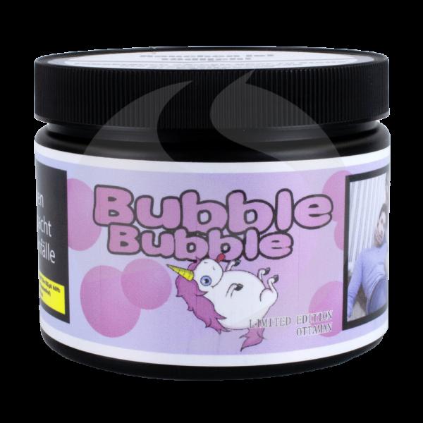 Ottaman Limited Edition 200g - Bubble Bubble