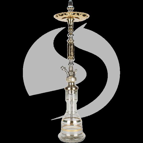 Khalil Mamoon - Square Sabk Gold